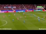 Бенфика 1:0 Зенит. Обзор матча и видео голов
