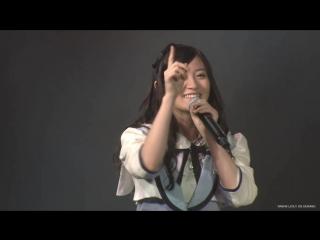 Стейдж NMB48 Team N от 9 февраля 2016г. Объявление о наборе в 5-ое поколение NMB48. Часть 1