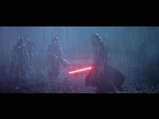 Звёздные войны: Пробуждение силы - Русский трейлер #2 (HD) (2016)