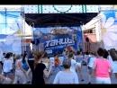 танцы с Юлианой Бухольц