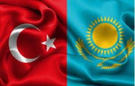 Kazakhstan – Turkey:  Partnership  in  the  21 century