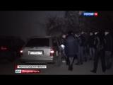 На калининградского депутата напали неизвестные с ножами