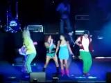 RBD en Empezar Desde Cero Tour, RJ - Fui La Niña 1