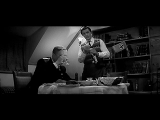 Щит и меч. Фильм 1 - Без права быть собой (СССР, 1968)