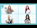 CLIP 08.07.15 Girls Day - Ring My Bell Dance Sit Down Ver. @ ASK IN A BOX