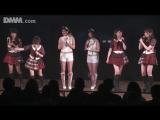 AKB48 Takahashi Minami Produce [Okurairi Koen] (17 February 2015) DMM Ver.