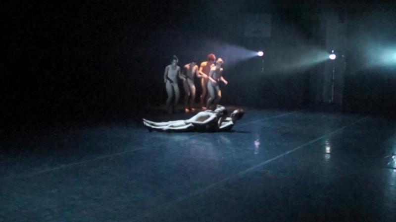 Empathy . Boroditsky Dennis Dance Company