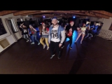 Dance Studio Interstellar Choreography Andrey Grizodub Tyga Feat. Lil Wayne Faded