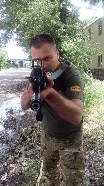 Ночью в районе Николаевки и Троицкого шли бои, - пресс-центр АТО - Цензор.НЕТ 65