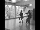 Мартина Штоссель великолепно танцует!