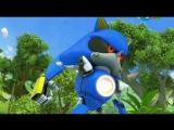 Соник Бум / Sonic Boom 1 сезон 28 серия - Меня подставили (Карусель)