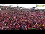 Airbourne Live At Rock Am Ring 2013 (HD)