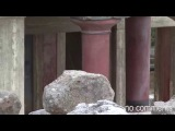 No comments .Кносский дворец. Palase of Knossos. Ч.1