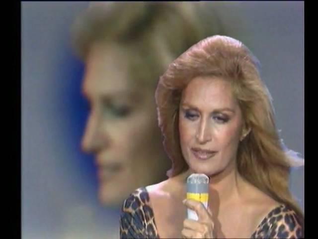 Voilà pourquoi je chante Dalida