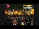 Александр Оршулевич БАРС на демонстрации PEGIDA в Дрездене
