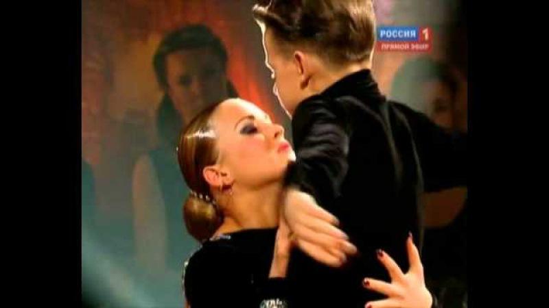 Sergey Roshkov - Marina Zakharova Show