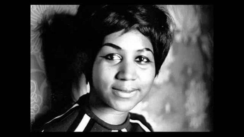 Aretha Franklin - Think [1968] (Original Version)