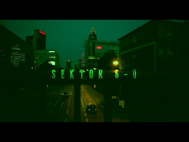 Celo Abdi - SEKTOR 6-0 feat. Hanybal (prod. von m3) [Official HD Video]