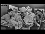 Earl Scruggs &amp Josh Graves live on stage