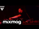 MACEO PLEX deep tech house set @Mixmag Live OFFICIAL 2014
