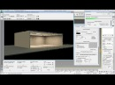 Revit Interoperability Part 10 Light Setup for a Night Scene