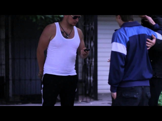 Скул/Хвойный - Кто не сидел - тот не русский