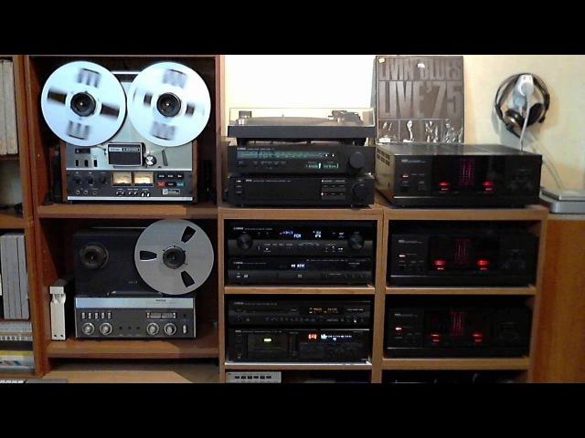 Livin' Blues - Live '75 (Full album, high sound quality) » Freewka.com - Смотреть онлайн в хорощем качестве