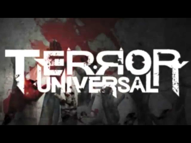 Terror Universal -