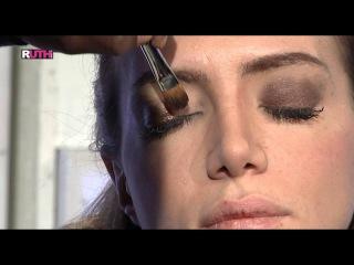 Обпечені тіні для повік з діамантовим ефектом від Phito Studios Make-Up