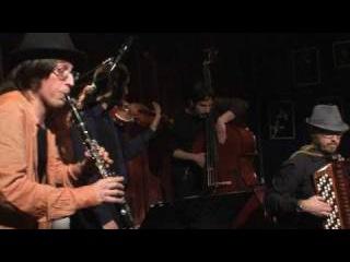 SIMAN TOV QUINTET 18/19 Pinocchio - Mama's 13-02-2010