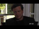 DP30 A Single Man, actor Colin Firth