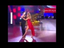 Танцюю для тебе 2 Алена Шоптенко и Василий Бондарчук Румба