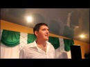 Аркадий Кобяков - Скрипач Н. Новгород кафе Жара 23.08.2014