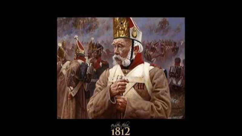 Tchaikovsky Overture 1812 Full Choral Sure best version ever Ashkenazy*