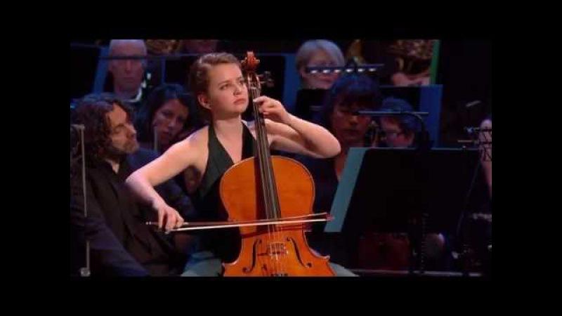 Laura van der Heijden - Tschaikowsky, Rokoko Variationen
