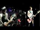 Nu Pogodi live at the Sanctuary Bar, Basingstoke 2nd March 2013
