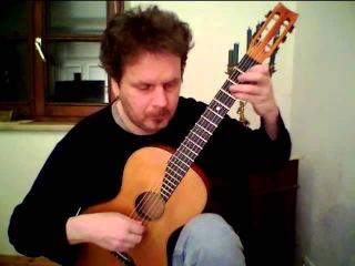 Ferdinando Carulli - op.121 Nr.15 - Siciliana