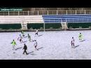 Серия Д - 27 тур. Синдикат - Аделаида 0-2. 11-10-2015