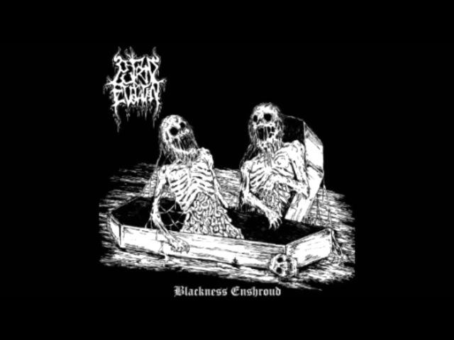 Putrid Evocation - Sepulchral Terror