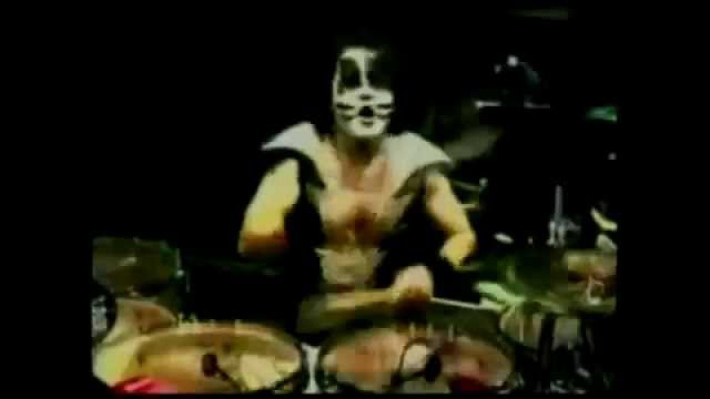 KISS Live In Tokyo 3/13/2001 The Farewell Tour