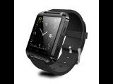Bluetooth умные часы телефон. U8 U Watch. самые дешевые