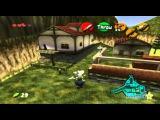 Legend of Zelda: Ocarina of Time Walkthrough - Kakariko Village