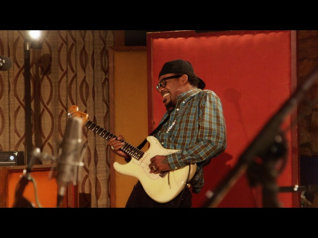 Dunlop Sessions Eric Gales