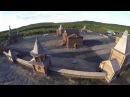 2015 06 05 Свято Троицкий Трифонов Печенгский мужской монастырь