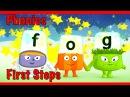 Alphablocks - Word Magic F-O-G (Red Level Step 5)