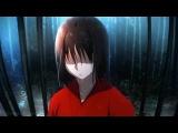 【AMV】 「空の境界」 Kara No Kyoukai ~ 両義式 Shiki Ryougi ~ [Kalafina] Sprinter & Aria