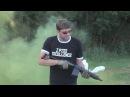 SAIGA 12 FULLY AUTOMATIC SHOTGUN