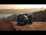 DRTV по-русски Обзор Canon G3 X