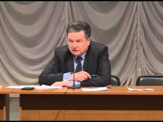 Встреча главы г. Фрязино с жителями 17.02.16г.