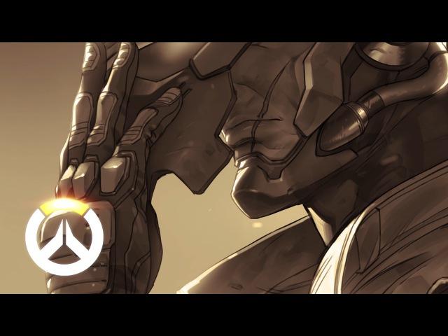 Солдат 76 — истоки | Overwatch